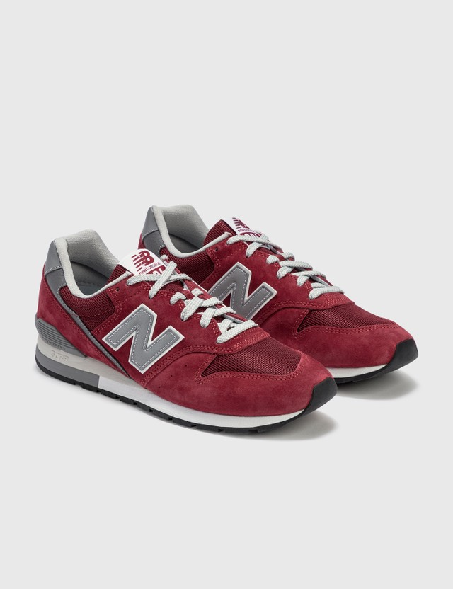 New Balance CM996BR Red Men