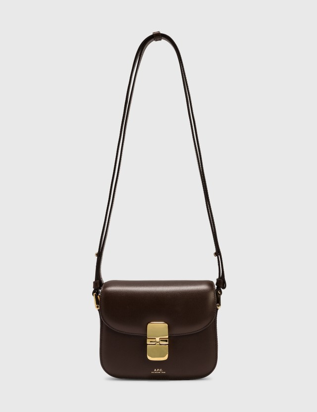 A.P.C. Grace Mini Bag