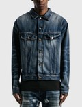 Fear of God Denim Trucker Jacket Picture