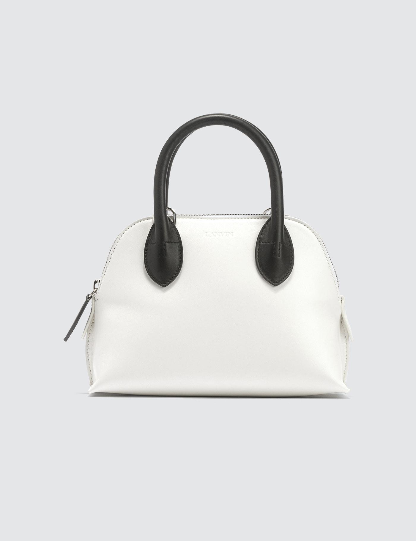 Colorblock Magot Bag