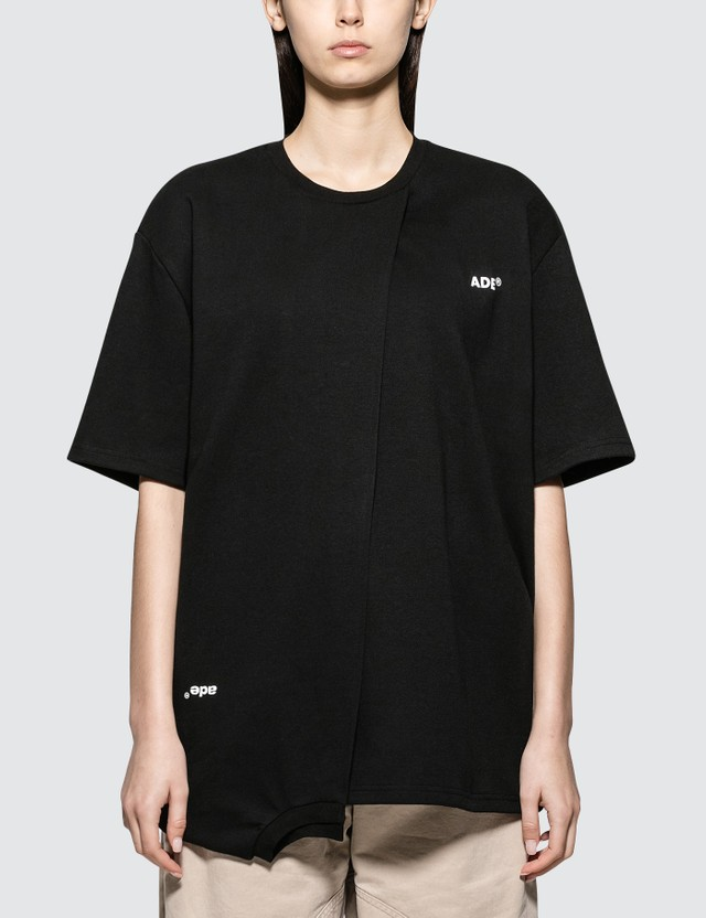 Ader Error Short Sleeve T-shirt