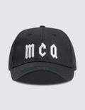 McQ Alexander McQueen Baseball Cap Picture