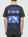 Off-White Hardcore Caravan Slim T-Shirt