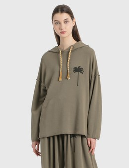Palm Angels Palm Tree Hoodie