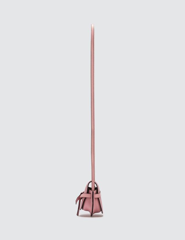 Loewe Mini Gate Bag