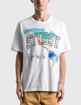 Stussy Thermal T-Shirt