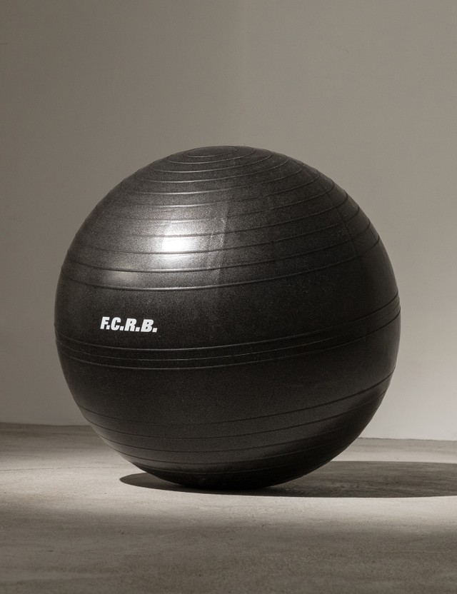 F.C. Real Bristol Body Ball Black Men