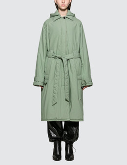 Aalto Long Padded Coat