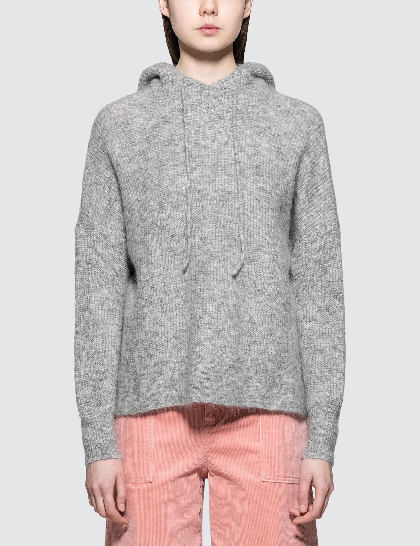 Callahan Knit Pullover