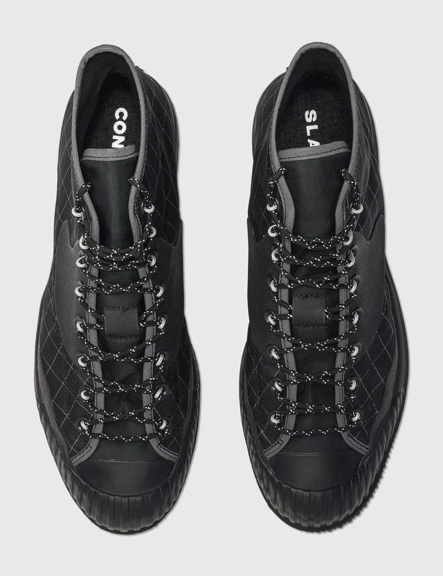 Converse Converse X Slam Jam Bosey MC Hi Black/black/silver Men