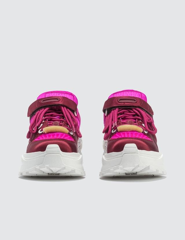 Maison Margiela Retro Low Fit Sneakers