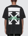 Off-White Waterfall T-shirt Picutre