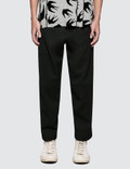 McQ Alexander McQueen Mis.Crop.Recyc.trouser 01 Picutre