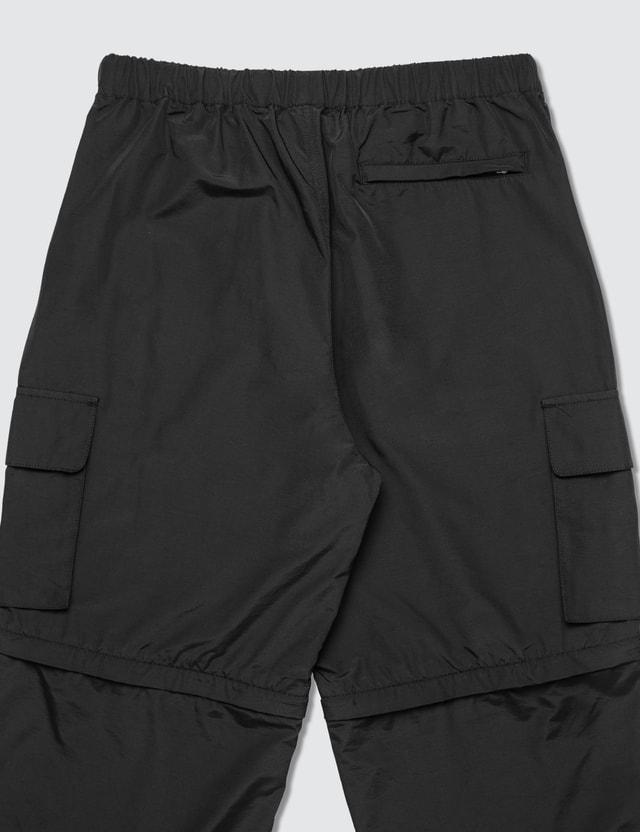 Stussy Zip Off Cargo Pants