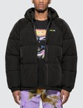 Misbhv Europa Down Jacket Picture