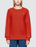 Champion Reverse Weave Classic Sweatshirt Picture