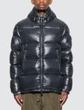 Moncler Ecrins Jacket Picture
