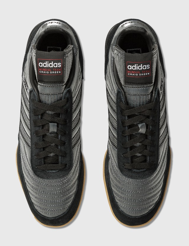 Adidas Originals Craig Green x Adidas Consortium Kontuur III Core Black / Core Black / Core Black Men