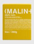 Malin + Goetz Dark Rum Candle N/a Life