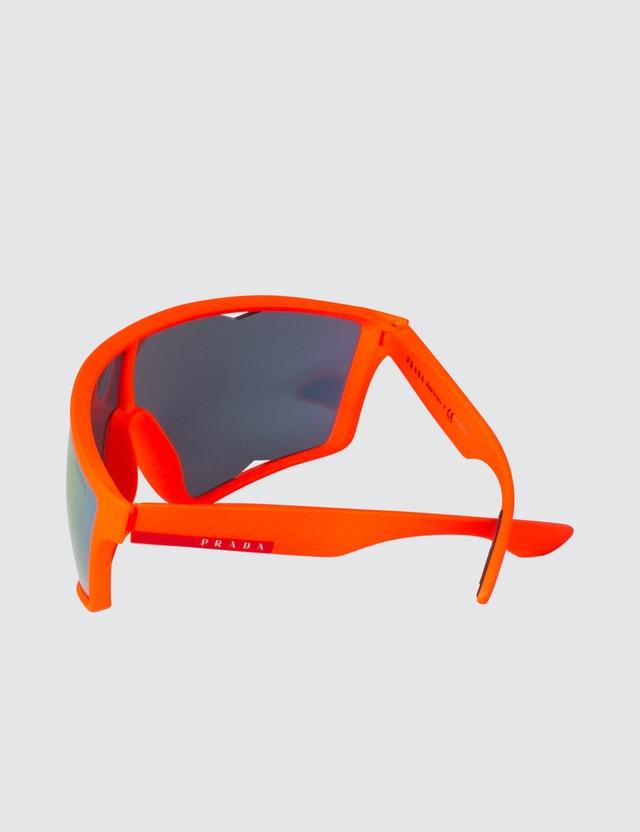 Prada Linea Rossa Sunglasses