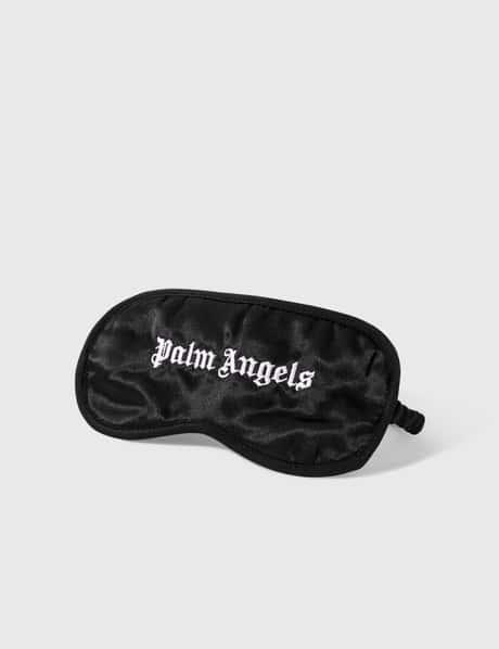 팜 엔젤스 Palm Angels Silk Sleep Eye Mask