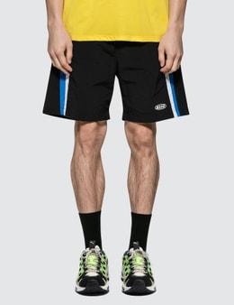 MSGM Nylon Shorts