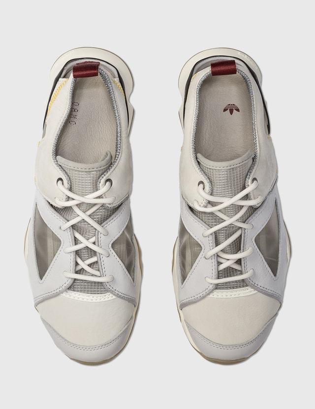 Adidas Originals Adidas X OAMC Type O-4 Runner White Archives