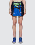 Fenty Puma By Rihanna Belted Mini Skirt Picture