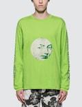 Vyner Articles Fantasy Tour L/S T-Shirt Picutre