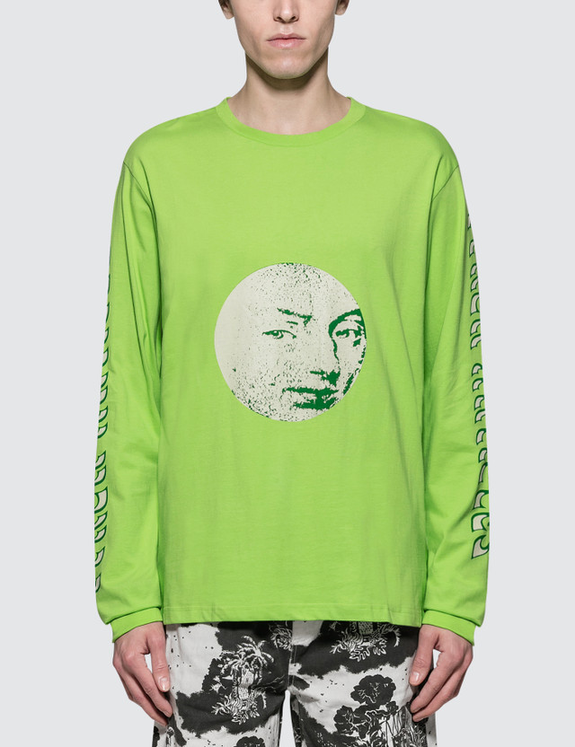 Vyner Articles Fantasy Tour L/S T-Shirt