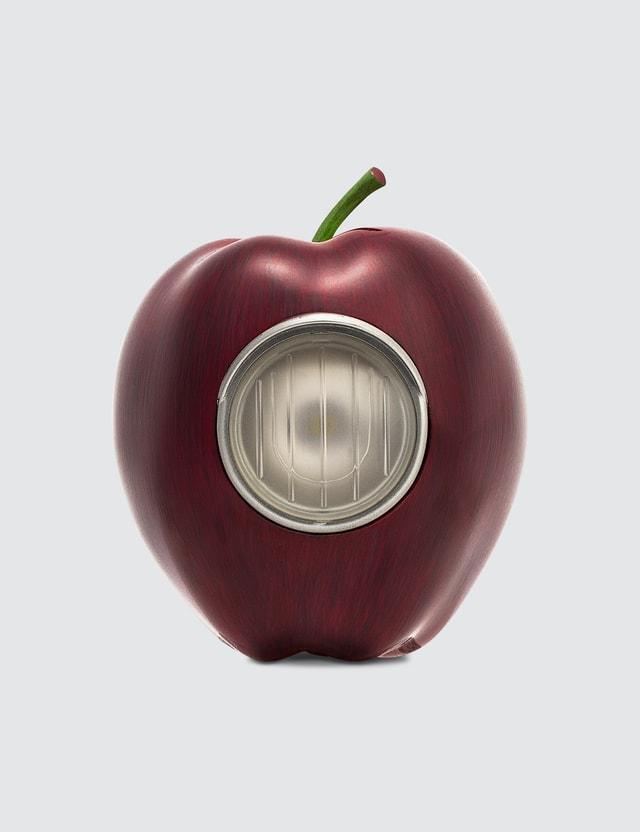 Undercover Medicom Toy x Undercover Gilapple Light Red