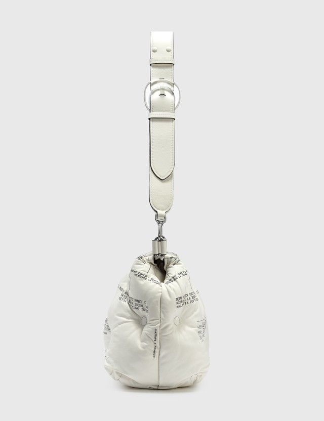 Maison Margiela Glam Slam Medium Bag