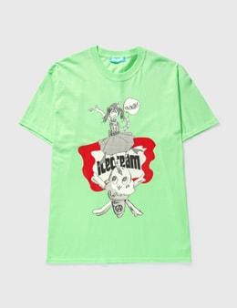 Icecream Icecream X Jun Inagawa T-shirt