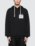 Maison Margiela Stereotype Hoodie Picture