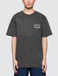 Stussy Horizon Pig. Dyed T-Shirt Picture