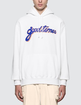 Have A Good Time Good Times Pullover Hoodie