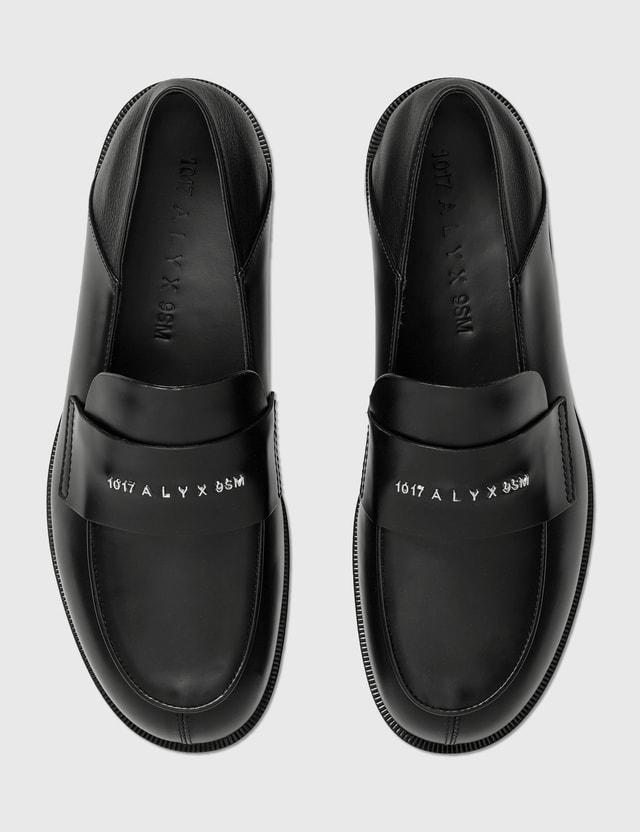 1017 ALYX 9SM Slip On Loafer
