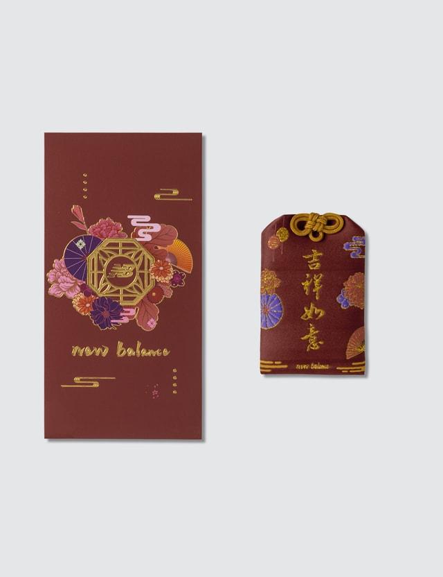 "New Balance 997H ""CNY Pack"""