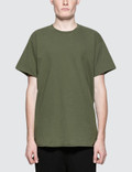 John Elliott Anti-Expo S/S T-Shirt Picture