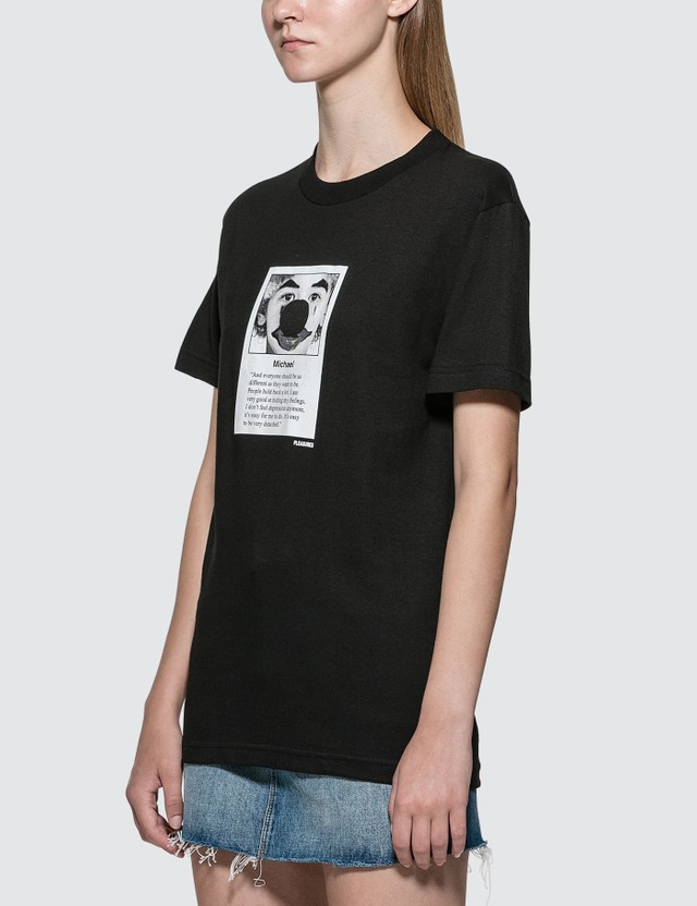 Pleasures Michael T-shirt