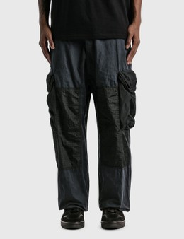 Nemen Cargo Overpants