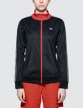 Champion Reverse Weave Zip Through Track Top Picture