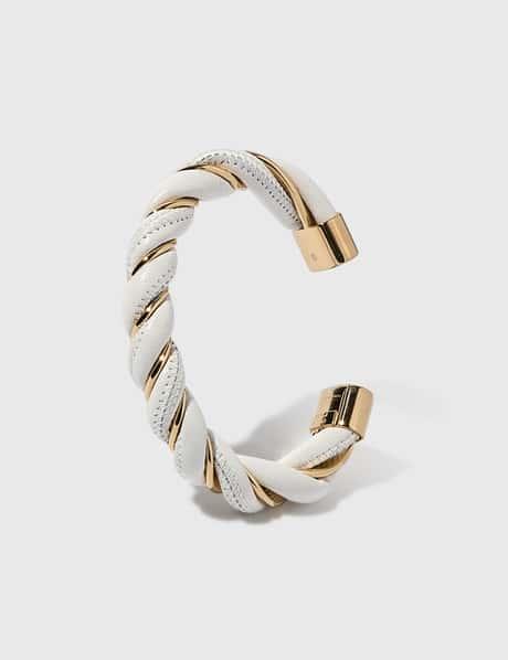 보테가 베네타 Bottega Veneta Twist Bracelet
