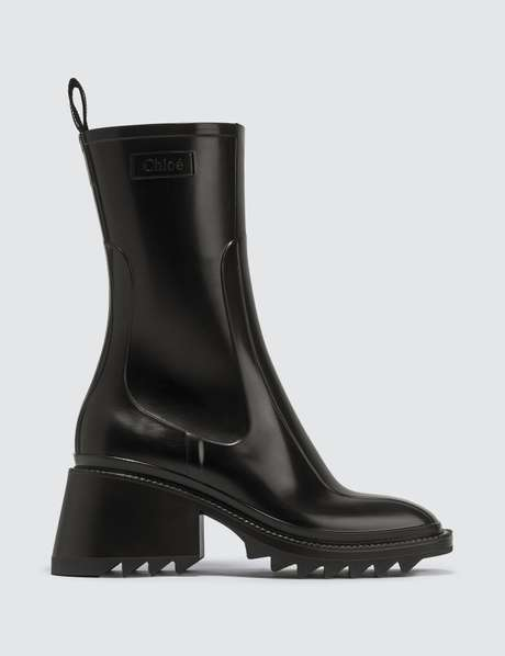 끌로에 Chloe Betty Rain Boot