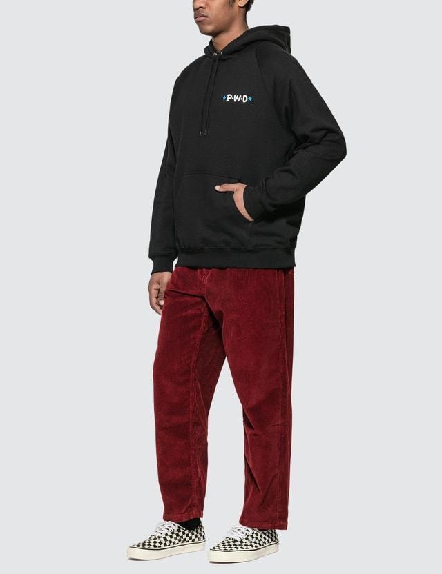 Polar Skate Co. P.W.D Hoodie