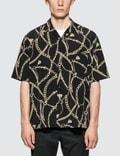 Magic Stick Yakuza Vacation Shirt Picture