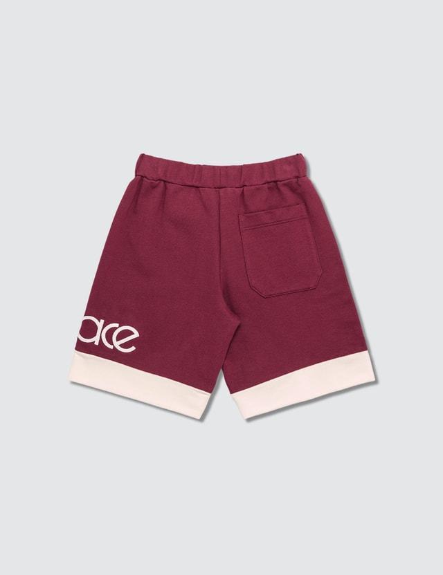Versace Vintage Logo Shorts
