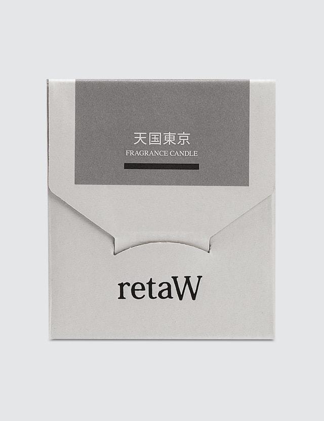 Wacko Maria Wacko Maria x retaW Fragrance Candle