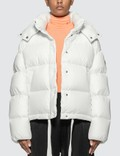 Moncler Detachable Hooded Puffer Jacket Picture