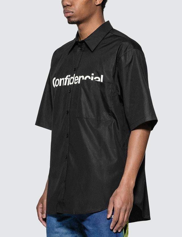 Marcelo Burlon Confidencial Shirt
